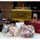 Scatole regalo Leone cioccolatini assortiti