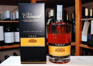 Clement, Rhum Vieux Agricole
